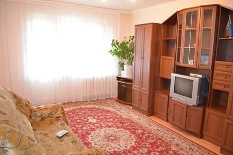 Сдается 2-комнатная квартира посуточнов Твери, Зеленый проезд, 45 к2.