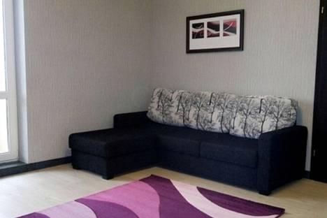 Сдается 2-комнатная квартира посуточно в Харькове, Клочковская 258.