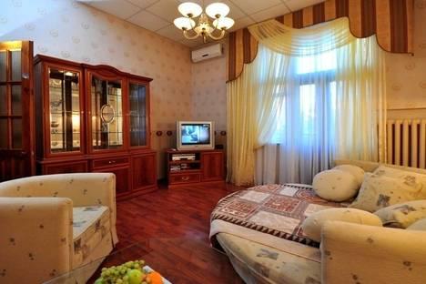 Сдается 2-комнатная квартира посуточнов Харькове, ул. Данилевского 16.