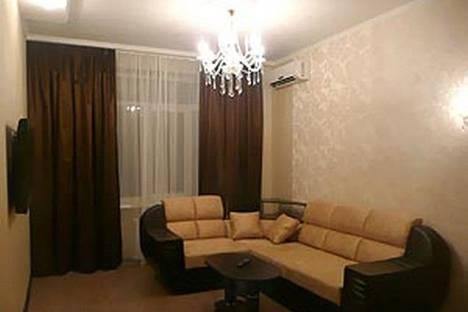 Сдается 1-комнатная квартира посуточнов Харькове, Мироносицкая 54.