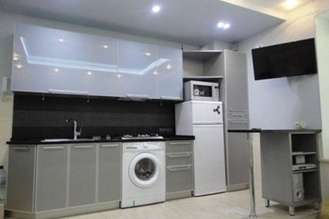 Сдается 1-комнатная квартира посуточно в Харькове, Данилевского 22.