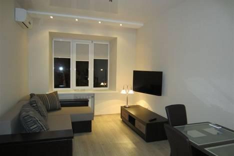 Сдается 1-комнатная квартира посуточно в Харькове, ул. Сумская 100.