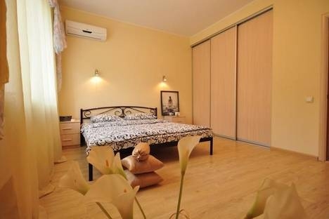 Сдается 2-комнатная квартира посуточнов Харькове, ул. Данилевского 20.