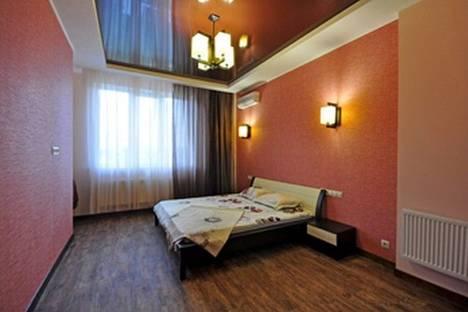 Сдается 2-комнатная квартира посуточно в Харькове, ул. Клочковская 258.