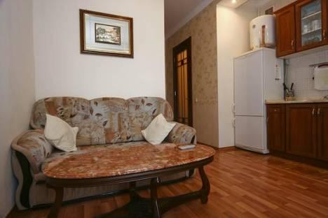 Сдается 1-комнатная квартира посуточнов Харькове, Петровского 7.
