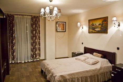 Сдается 1-комнатная квартира посуточно в Харькове, Сухумская 24.