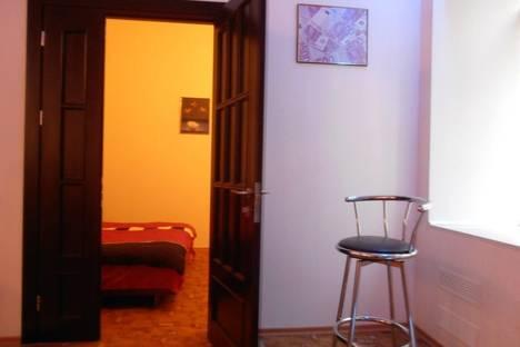 Сдается 2-комнатная квартира посуточнов Харькове, ул. Сумская 19.