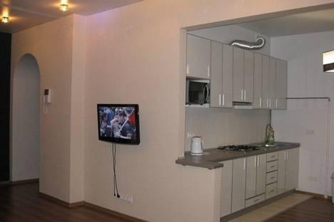 Сдается 2-комнатная квартира посуточнов Харькове, Костомаровская,6.