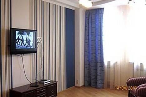 Сдается 2-комнатная квартира посуточно в Харькове, Сумская 36/38.