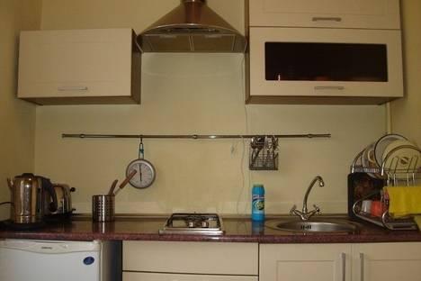Сдается 2-комнатная квартира посуточнов Харькове, ул. Маршала Бажанова 10.