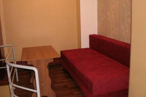 Сдается 2-комнатная квартира посуточнов Харькове, Плехановская 17.