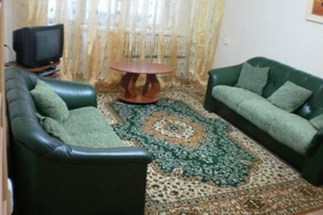 Сдается 2-комнатная квартира посуточно в Харькове, Чернышевская ул., 85.