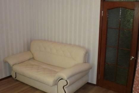 Сдается 2-комнатная квартира посуточнов Харькове, Пушкинская 11/13.