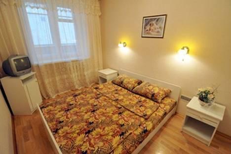 Сдается 2-комнатная квартира посуточно в Харькове, 23 Августа 39.
