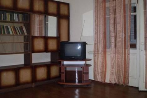 Сдается 2-комнатная квартира посуточнов Харькове, Тринклера 20.