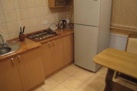 Сдается 2-комнатная квартира посуточнов Харькове, ул. Артёма 20/22.