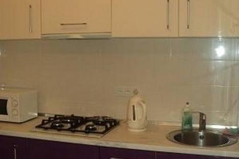 Сдается 2-комнатная квартира посуточнов Харькове, Гуданова 4/10.