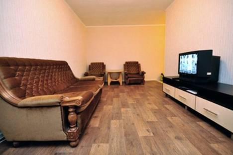 Сдается 2-комнатная квартира посуточнов Харькове, пр. Победы 64.