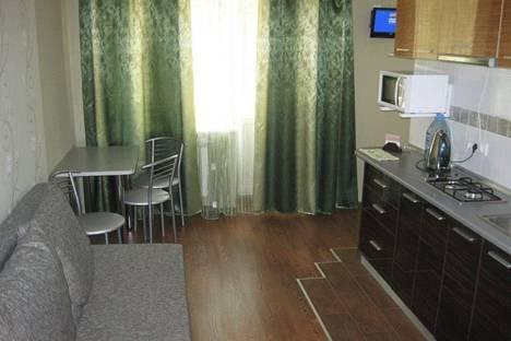 Сдается 2-комнатная квартира посуточнов Харькове, Космическая 24а.