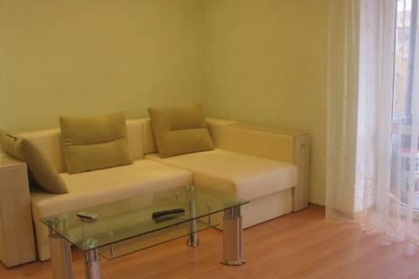 Сдается 2-комнатная квартира посуточно в Харькове, Пушкинская 67.