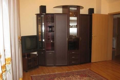 Сдается 2-комнатная квартира посуточнов Харькове, Данилевского 10.