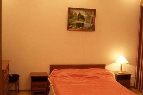 Сдается 2-комнатная квартира посуточнов Харькове, пр. Московский 131 В.