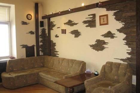 Сдается 2-комнатная квартира посуточнов Харькове, пл. Розы Люксембург 2.