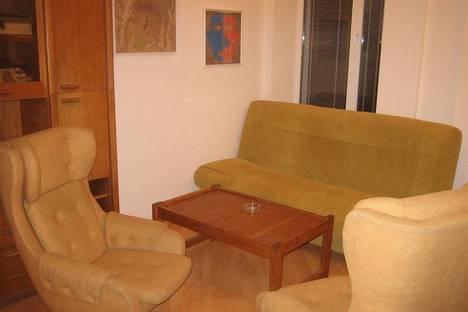 Сдается 2-комнатная квартира посуточно в Харькове, ул. Петровского 6/8.