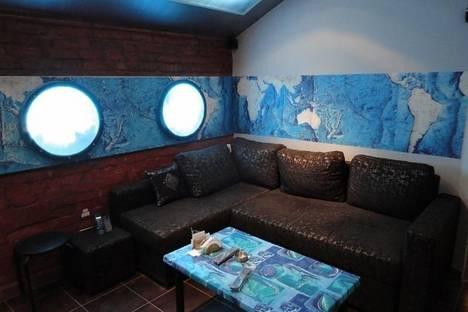 Сдается 2-комнатная квартира посуточнов Харькове, ул. Каразина 4.
