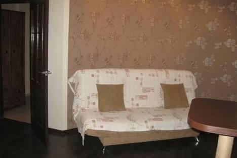 Сдается 2-комнатная квартира посуточнов Харькове, ул. Сухумская 24.