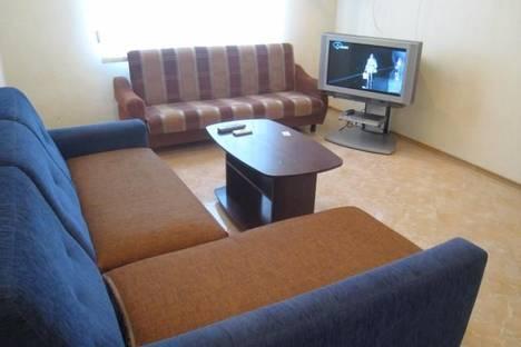 Сдается 2-комнатная квартира посуточнов Харькове, ул.Кооперативная 13/2.