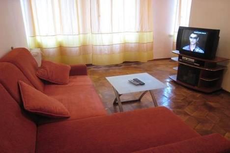 Сдается 2-комнатная квартира посуточнов Харькове, ул.Пушкинская 63.