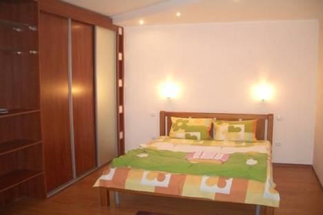 Сдается 2-комнатная квартира посуточнов Харькове, ул.Пушкинская 47/49.