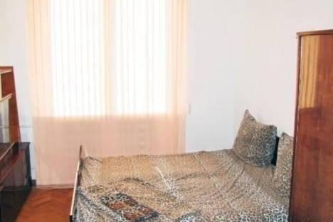 Сдается 2-комнатная квартира посуточно в Харькове, ул. Иванова 11/13.