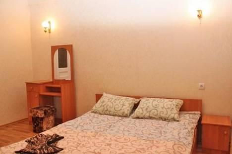 Сдается 2-комнатная квартира посуточнов Харькове, пр. Московский 7.