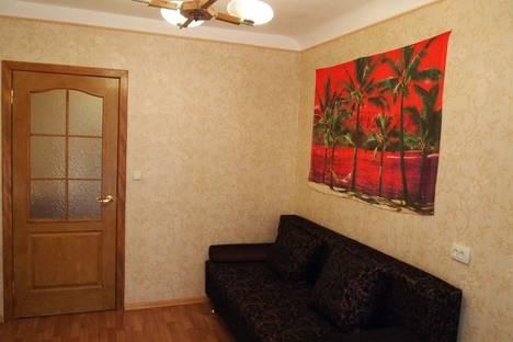 Сдается 2-комнатная квартира посуточнов Харькове, ул. Краснознамённая 21.