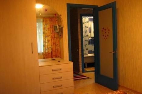 Сдается 2-комнатная квартира посуточнов Харькове, ул. Гаршина 8.