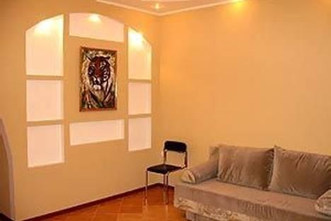 Сдается 2-комнатная квартира посуточнов Харькове, пл. Розы Люксембург 8.