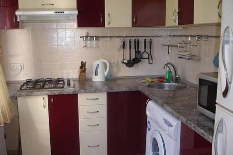 Сдается 2-комнатная квартира посуточнов Харькове, 23 Августа 51а.