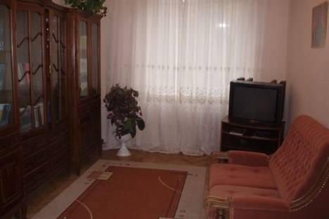 Сдается 2-комнатная квартира посуточнов Харькове, пр. Ленина 13.