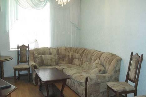 Сдается 2-комнатная квартира посуточно в Харькове, Розы Люксембург 5.