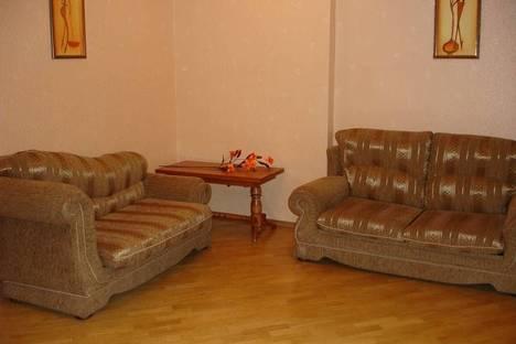 Сдается 2-комнатная квартира посуточно в Харькове, ул. Мироносицкая 97.
