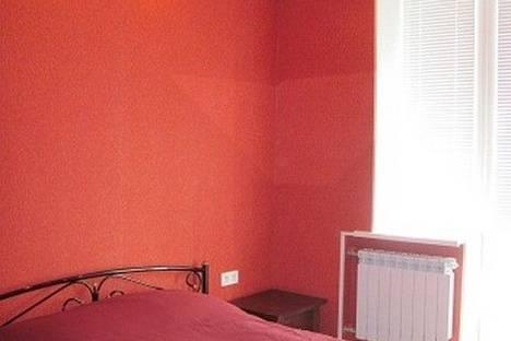Сдается 3-комнатная квартира посуточнов Харькове, ул. Пушкинская 40.