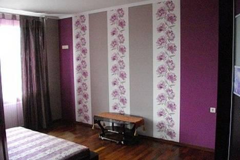 Сдается 3-комнатная квартира посуточнов Харькове, ул. Космическая 47.