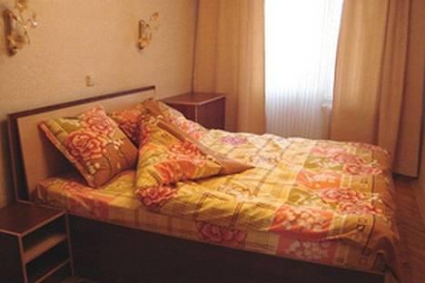 Сдается 3-комнатная квартира посуточнов Харькове, ул. Новгородская 4.