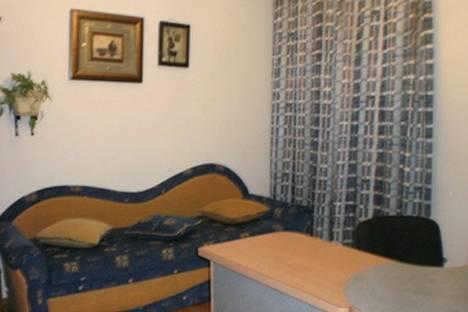 Сдается 3-комнатная квартира посуточнов Харькове, ул. Дарвина 1.
