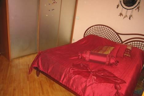 Сдается 3-комнатная квартира посуточнов Харькове, ул. Сумская 73-58.
