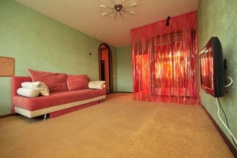 Сдается 3-комнатная квартира посуточно в Харькове, ул. Клочковская 186-б.