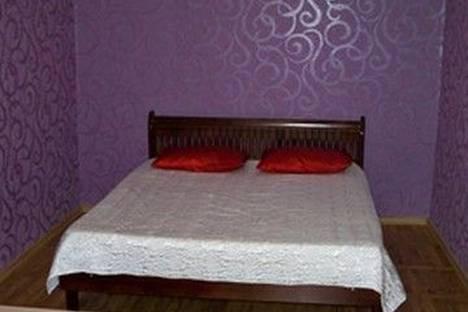 Сдается 3-комнатная квартира посуточнов Харькове, ул. Артема 20/22.