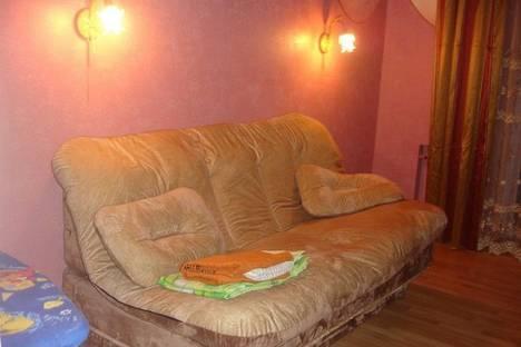 Сдается 3-комнатная квартира посуточнов Харькове, ул. Чичибабина 7.